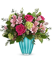 TELEFLORA\'S ENCHANTED SPRING BOUQUET