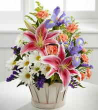 Wondrous Nature Bouquet