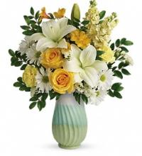 TELEFLORA ART OF SPRING BOUQUET