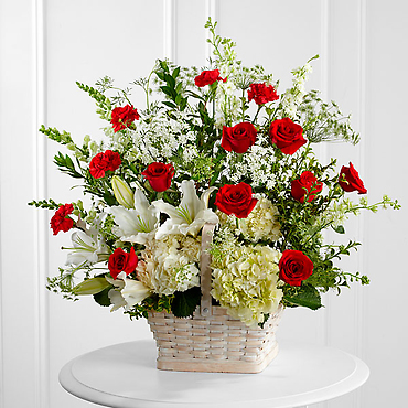 In Loving Memory Arrangement